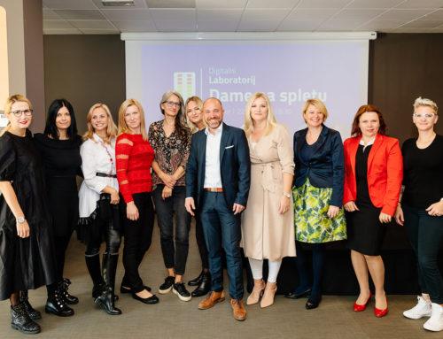 Digitalni laboratorij – Maribor, 22. 10. 2019